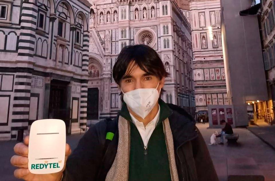 El medidor de ventilación 'made in Bierzo' supera fronteras