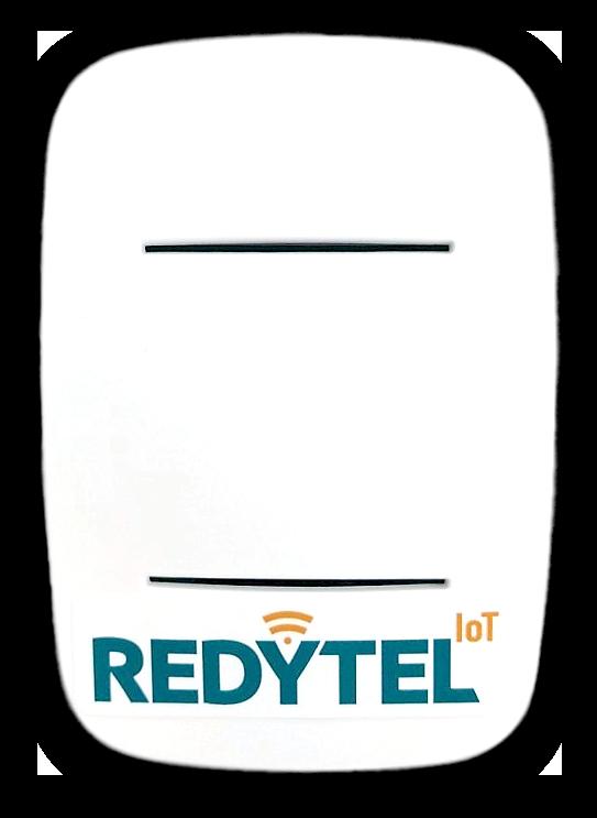 Sensor CO2 - Redytel IOT