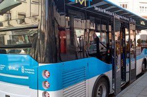 Prevención frente al COVID 19 en transporte y lugares públicos (ENG)